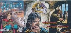 Arthur - Der Erbe vom Drachenfels Piccolo-Set 10-12