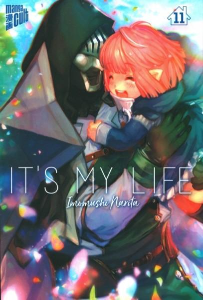 It's my Life 11