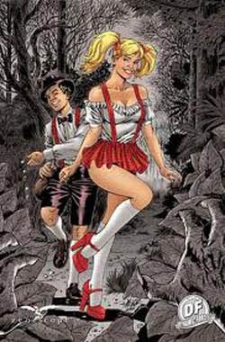 Grimm Fairy Tales Mythen & Legenden 2 Variant