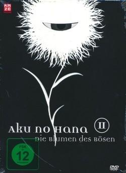 Aku no Hana Vol.2 DVD