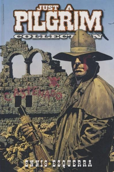 Just a Pilgrim Collection (Generation, B.) Sammelband