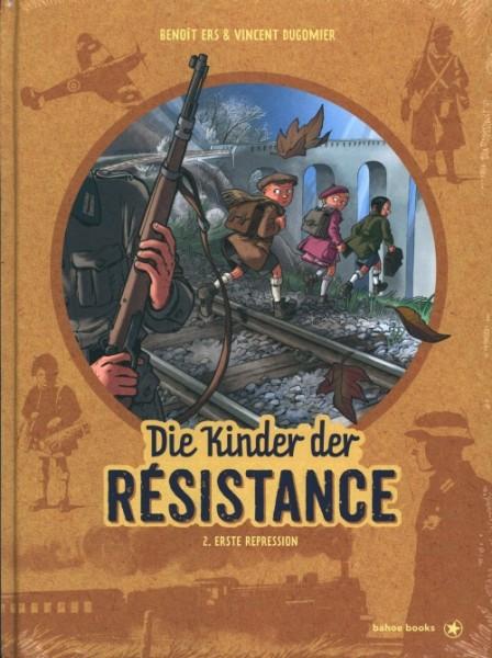 Die Kinder der Résistance 2