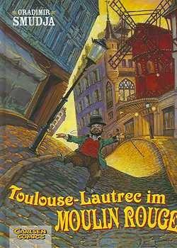 Toulouse-Lautrec 1