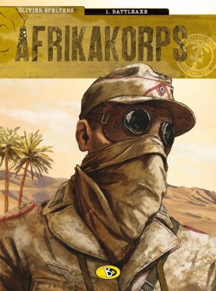 Afrikakorps 1 (05/20)