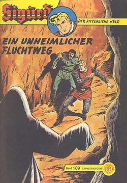 Sigurd Großband 189