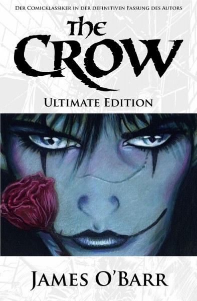 The Crow - Ultimate Edition (06/20)