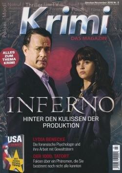 Krimi - Das Magazin 3