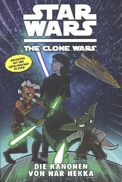 Star Wars: The Clone Wars 08
