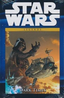 Star Wars Comic Kollektion 06