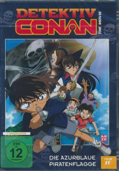 Detektiv Conan - Der 11. Film DVD