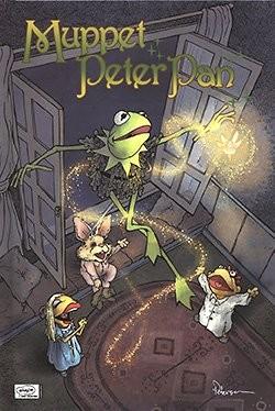 Die Muppet Show Spezial 1: Peter Pan