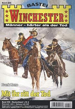 Winchester 256