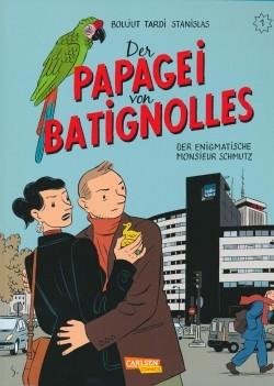 Der Papagei von Batignolles 01