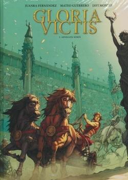 Gloria Victis 01