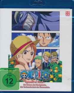 One Piece: TV Special 2 - Episode of Nami Blu-ray