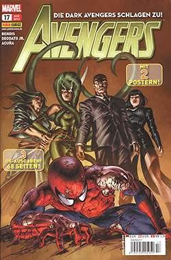 Avengers (2011) 17