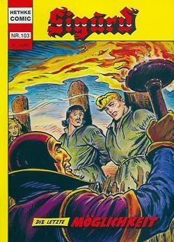 Sigurd Album 103