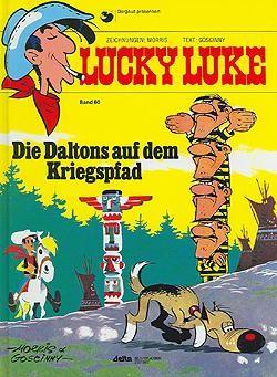 Lucky Luke 60