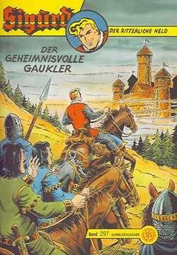 Sigurd Großband 297