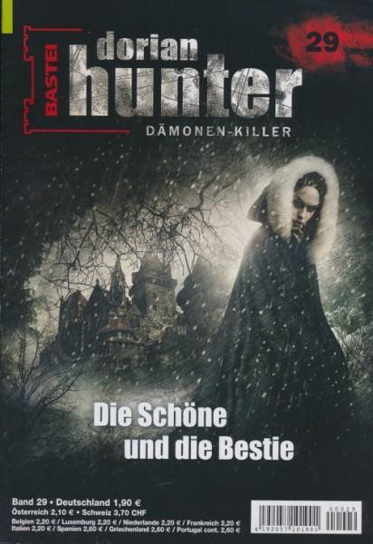 Dorian Hunter 29