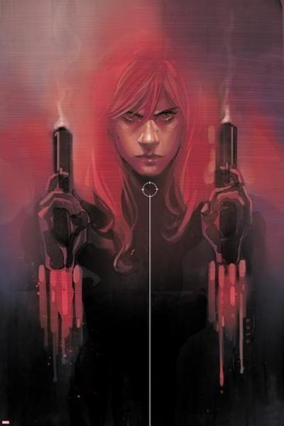 Black Widow: Vergebung und Vergeltung (04/20)