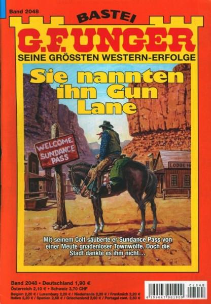 G.F. Unger 2048