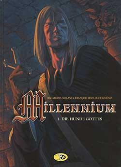 Millennium (Bunte Dimensionen, B.) Nr. 1-5 zus. (Z1)