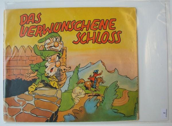 Verwunschene Schloss (Lehning, GbQ) Nr. 1
