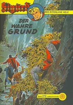 Sigurd Großband 272