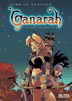 Ganarah 1