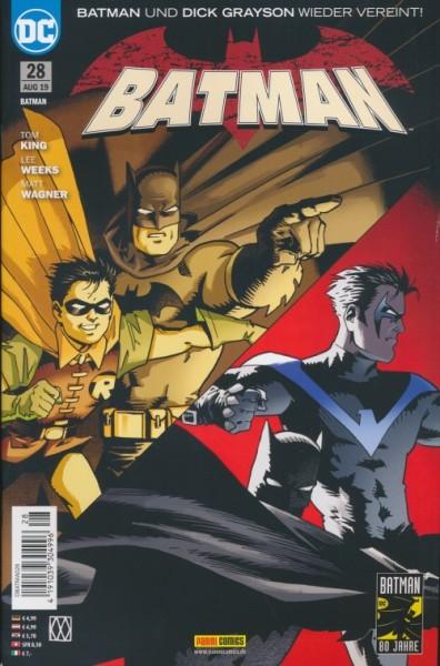 Batman (2017) 28