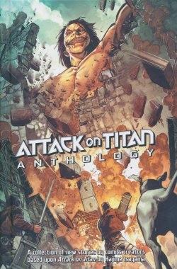 Attack on Titan: Anthology