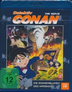 Detektiv Conan - Der 19. Film Blu-ray