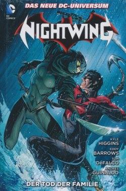 Nightwing Paperback 03 HC