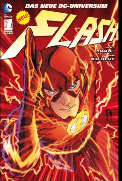 Flash (2012) 01