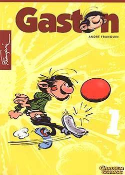 Gaston (Carlsen, Br., 2008) Nr. 1-19 (neu)