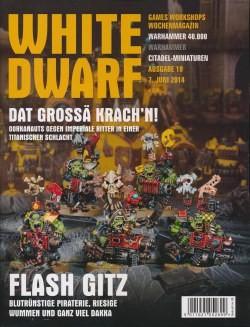 White Dwarf 2014/19