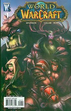 World of Warcraft ab 1