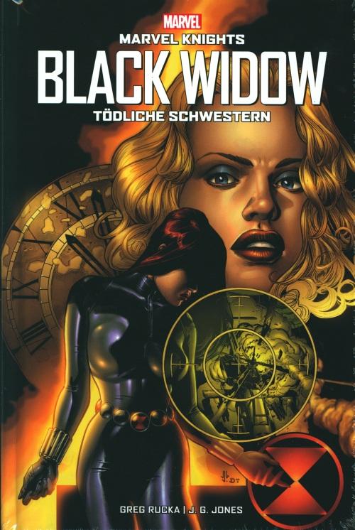 Black Widow Kinostart Deutschland