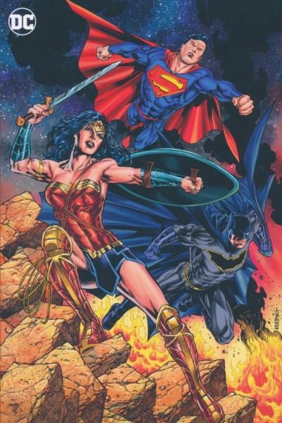 Wonder Woman (2017) 5 Variant Erlangen