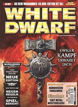 White Dwarf 151