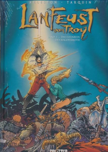Lanfeust von Troy 1