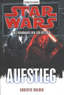 Star Wars: Das Verhängnis der Jedi-Ritter 8