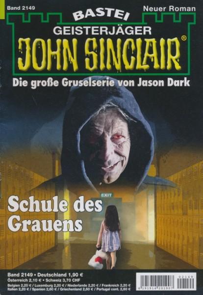 John Sinclair 2149