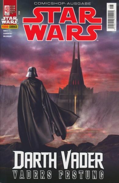 Star Wars Heft (2015) 48 Comicshop-Ausgabe