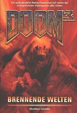 Doom3: Brennende Welten
