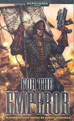 Black Library: For the Emperor