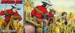 Buffalo Bill Piccolo 19