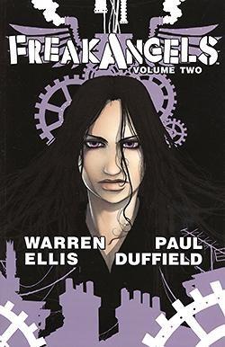 US: Freakangels Vol.2