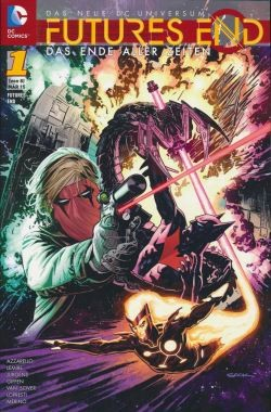 Futures End 1 Variant A